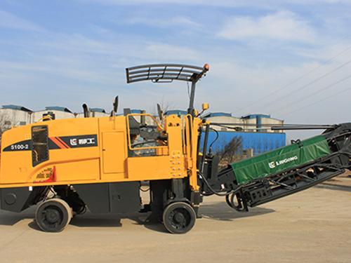 CLG5100-2四驱