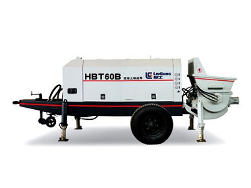 HBT60B-混凝土运输泵